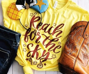 cute clothes, disney, and inspire image