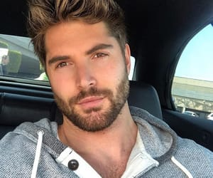 aesthetic, handsome, and sexy image