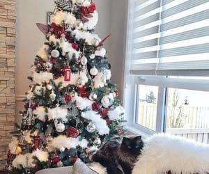 christmas, happy holidays, and holidays image