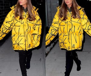 ariana grande, celebrity, and fashion image