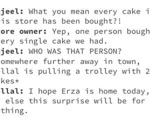 funny, jellal, and tumblr image