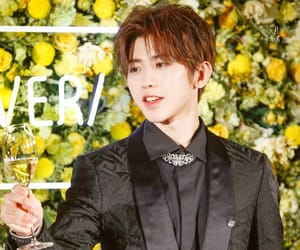 nine percent, cai xukun, and idol producer image