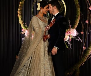 nick jonas and priyanka chopra image