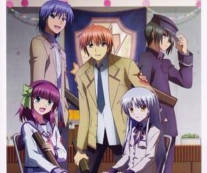 anime, anime girls, and cry image