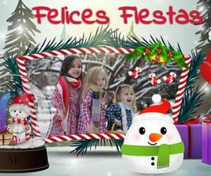 felicitaciones navidad, tarjetas navideñas, and tarjetas navidad image