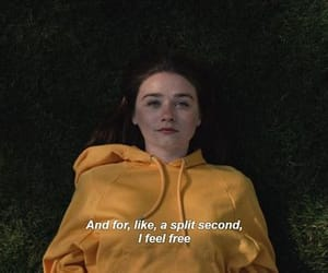 quotes, yellow, and teotfw image