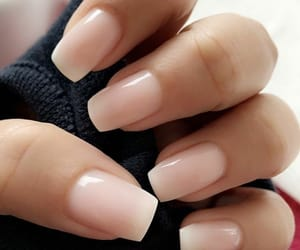 makeup, nails, and makeuptutorial image