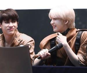 wonho, hyungwonho, and chae hyungwon image