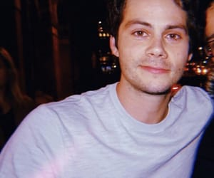 actor, thomas, and stiles image