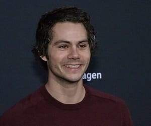 actor, dylan, and mitch image