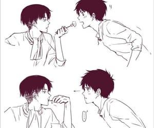 anime, comics, and cute art image