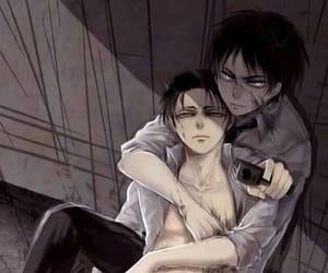 anime, boy x boy, and anime art image