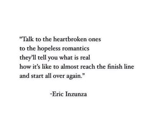 broken heart, him, and life image