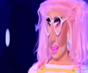 drag queen, rupauls drag race, and rpdr image