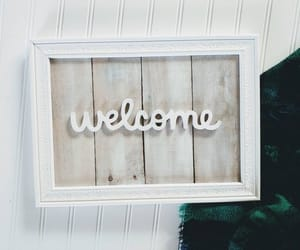 etsy, rustic decor, and wooden sign image