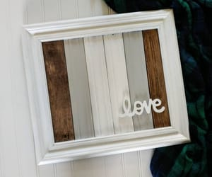 etsy, christmas gift, and picture frame image