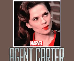 agent carter and gif image