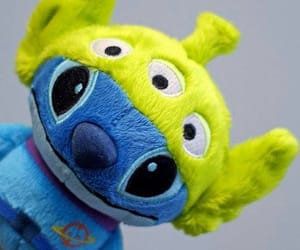 stitch and toy story image