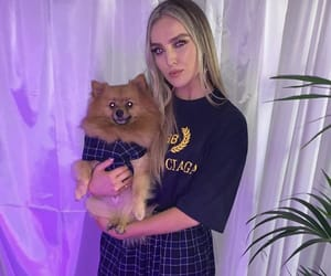 blonde, family, and puppy image