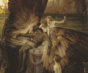 19th century, aesthetic, and art image