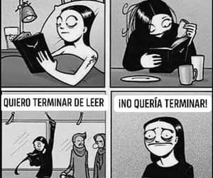 book, sentimiento, and leer image