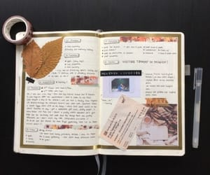 journal, stationery, and supplies image