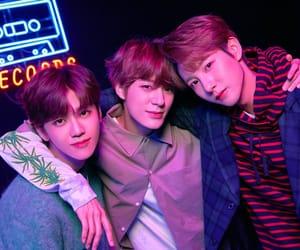 idols, jaemin, and korean image