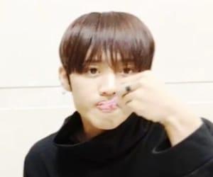 kpop, sunwoo, and the boyz image