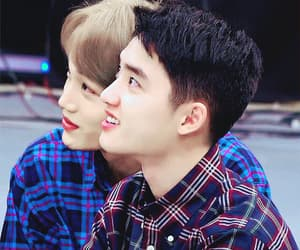 bisexual, couple, and kpop image