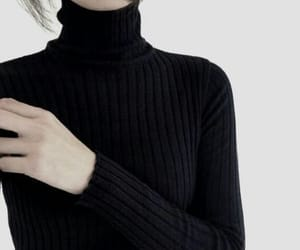 aesthetic, clothes, and sweater image