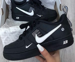 shoes, fashion, and nike image