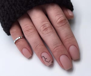 fashion, ideas, and nails image