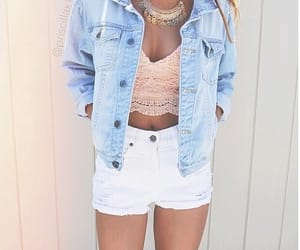 denim jacket image