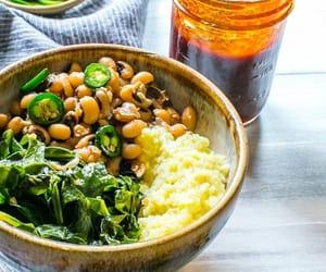 vegan recipe image