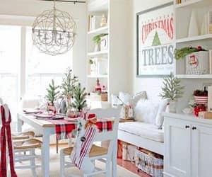 christmas, Christmas party, and christmas lights image