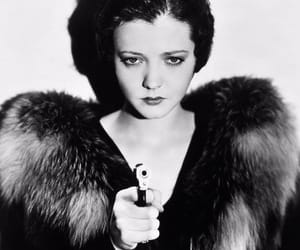 1930s, sylvia sidney, and city streets image