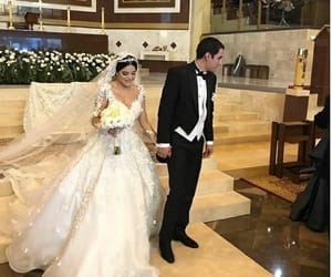 ceremony, luxury, and wedding day image