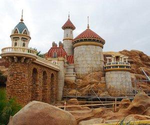 disney, Walt Disney World, and princess image