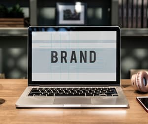 brand, business, and business branding image