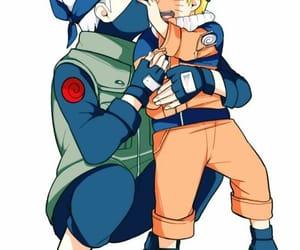 anime, boy, and moe image