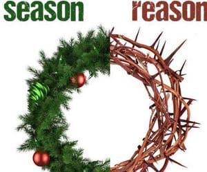 jesus christ, season, and winter image