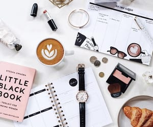 coffee, mocha, and latte image