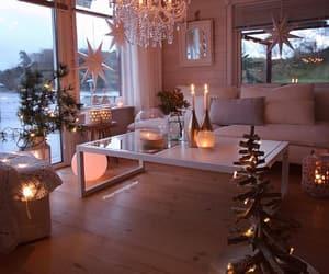 christmas, home, and beautiful image