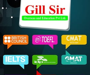 article, ielts, and ielts coaching institute image