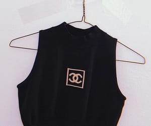 chanel and T image
