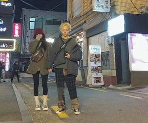 asian, korean, and hyuna image