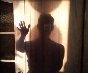 boy, фото, and солнце image
