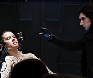 gif, love, and daisy ridley image