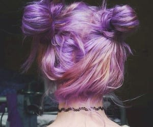grunge, hairstyle, and indie image