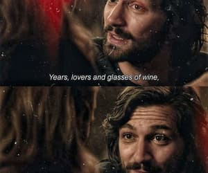quotes, movie, and love image